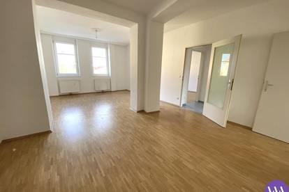 1. Monat mietfrei! Mietwohnung mit Balkon im Zentrum von Feldbach ...!