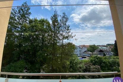 - 50% Provision! Großzügige Mietwohnung mit Balkon in Feldbach ...!