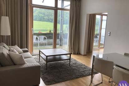 Provisionsfreie Eigentumswohnung mit Terrasse direkt neben der Therme Loipersdorf ...!