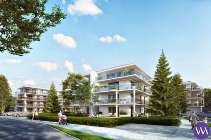 Traumhafte Neubauwohnung ausgezeichneter Lage in Fürstenfeld ...!