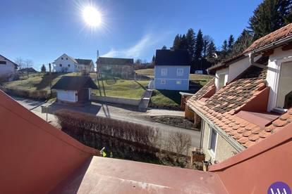-50% Provison! Helle Mietwohnung mit neuer Küche im Zentrum von Bad Gleichenberg ...!
