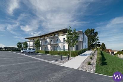 Exklusive Penthousewohnung in Feldbach mit Tiefgarage ..! Neubau!