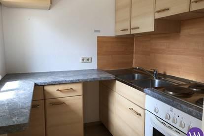 Preiswerte Singlewohnung mit Küche in Fehring ...!