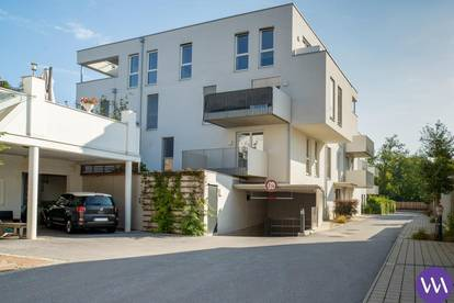 Moderne Penthousewohnung in zentraler Lage in Gleisdorf ...!