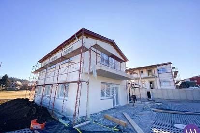 Provisionsfrei! Neubauwohnung mit Balkon in Wünschendorf ...!