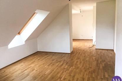 Helle 3-Zimmer- Mietwohnung mit Loggia in Krusdorf ...!