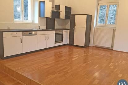 Gepflegte Maisonettenwohnung im Kur- und Thermenort Bad Gleichenberg ...!