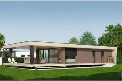 Moderner Modulhaus- Bungalow in Markt Hartmannsdorf ...!