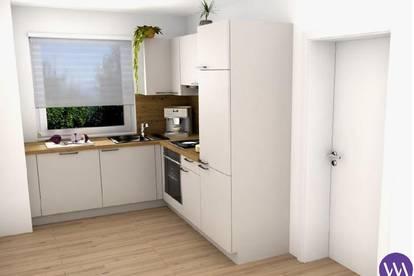 Erstbezug! 3-Zimmer-Wohnung mit Balkon Nähe Bad Gleichenberg ...!