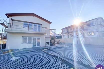 Provisionsfreie Neubauwohnung mit Terrasse und Grünfläche ...!