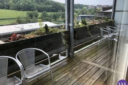 Provisionsfreies Apartment mit Terrasse direkt neben der Therme Loipersdorf ...!