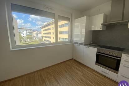 Moderne Single- Wohnung im Bezirk Eggenberg ...!