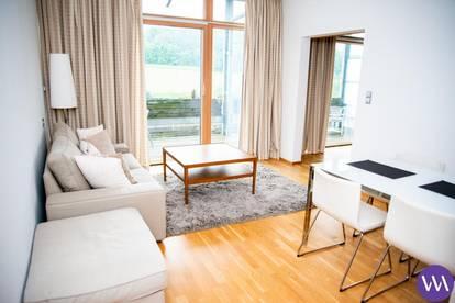 Provisionsfrei! Eigentumswohnung mit Balkon direkt neben der Therme Loipersdorf ...!