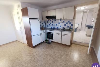 Ruhige 2-Zimmer-Wohnung mit Balkon in Feldbach ...!