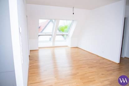 Provisionsfrei! Moderne Erstbezugswohnung im Herzen von Fürstenfeld ...!
