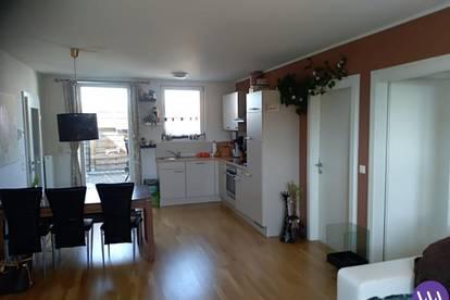 Mietwohnung mit 2 Schlafzimmer und Terrasse in Feldbach ...!