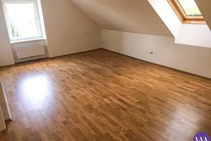 Leistbare 3-Zimmer- Mietwohnung mit Loggia in Krusdorf ...!