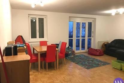 Schöne Erdgeschosswohnung in Straden ...!
