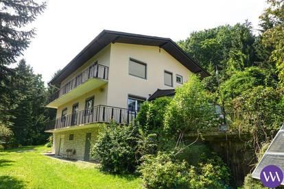 Ideal für Selbstversorger! Große Liegenschaft in wunderbarer Naturoase Nähe Bad Gleichenberg ...!