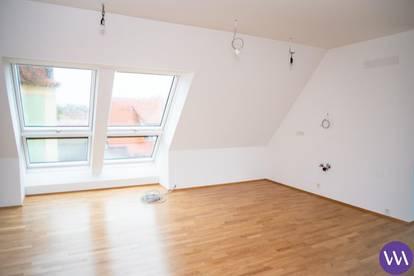 Erstbezugswohnung mit 3 Zimmer im Herzen von Fürstenfeld ...!