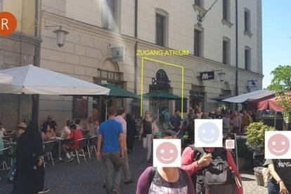 GALERIE / STUDIO / BOUTIQUE inmitten der Innsbucker Altstadt