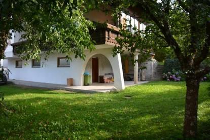 Freizeitwohnsitz - Nähe Paznauntal und St. Anton