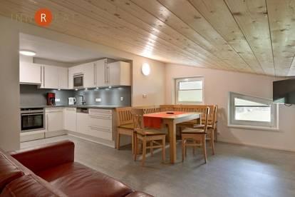 Apartmenthaus mit Optionen