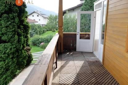 Sonnige 3-Zimmer-Wohnung in Weer