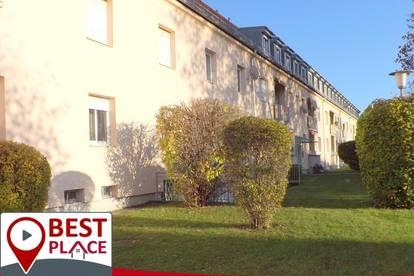 3 Zimmer- EG-Wohnung in St. Peter Nähe Sporthalle