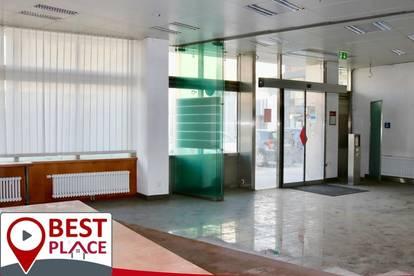 Erdgeschoss, barrierefrei, hochwertig ausgestattet, frequentierte Lage - beste Gelegenheit!