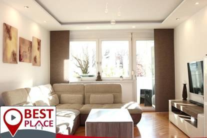 Familientraum. 4 Zimmer Wohnung in sehr guter Lage - Uni / See Nähe