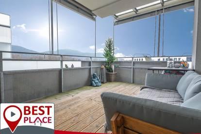 RESERVIERT--Moderne und helle 4 Zimmerwohnung in unmittelbarer Uninähe mit TG Platz