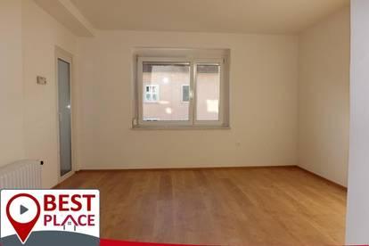 3 Zimmer Wohnung Innenstadt-Nähe
