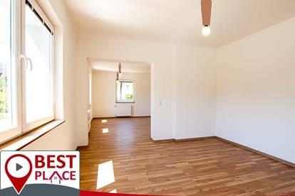 Meine eigene helle Wohnung! - Erstbezug nach aufwertender Sanierung