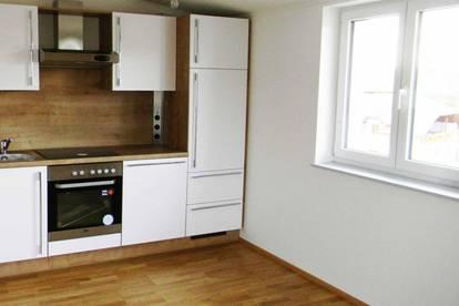 Erstklassige Wohnung mit Fernblick