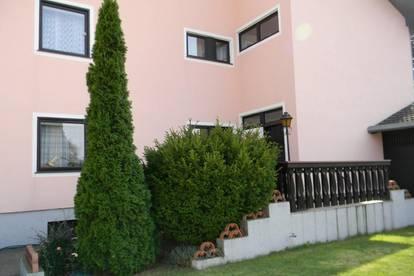 Landhaus mit zwei Wohneinheiten