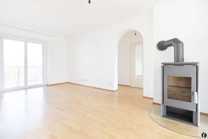 Elegante 3-Zimmer Wohnung in guter Lage