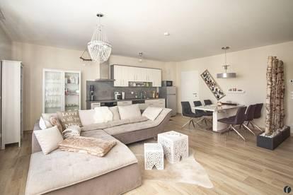 Top ausgestattete 2-Zimmer Wohnung, zentrumsnah