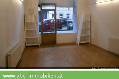Portallokal,116m2.Schönbrunner Straße
