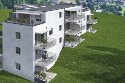 Laßnitzhöhe: ausgesuchtes Wohnen in grüner Umgebung!