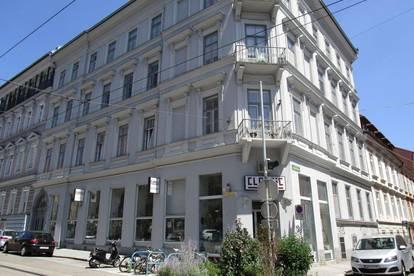 Geschäftslokal in TOP-Lage in 8010 Graz!
