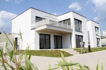 2-Zimmer Garten-Wohnung am Ruckerlberg - Erstbezug!