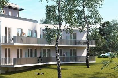2-Zimmer Neubauwohnung - mit Landesförderung - 7 Minuten vom LKH Graz