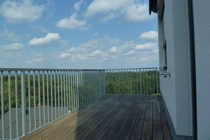 Schöne 2 Zimmer-Wohnung mit Balkon!