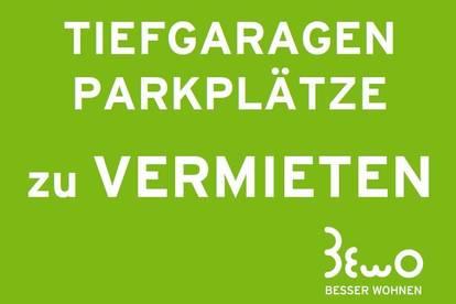 Tiefgaragen-KFZ Stellplätze/Carports/freie Stellplätze zur Miete in GRAZ!