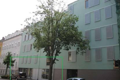 Geschäftslokal Keplerstraße 65/Mühlgasse 60