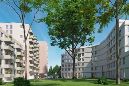 Einzigartige Büroflächen - provisionsfrei - bis zu 5.400 m² - Reininghaus