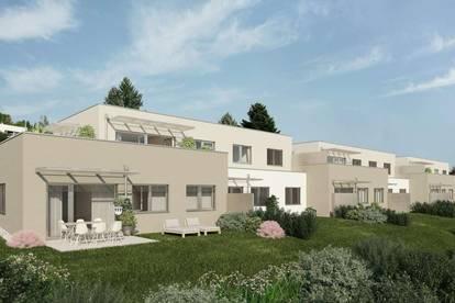 3-Zimmer Gartenwohnung am Kehlberg - Erstbezug Sommer 2021