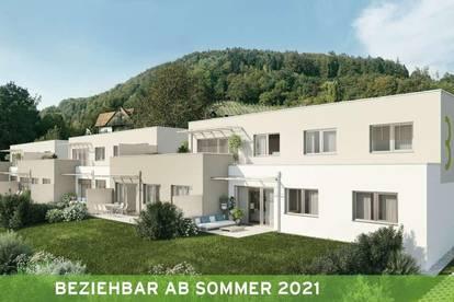 Wohntraum am Kehlberg! 3-Zimmer Neubau, Erstbezug Sommer 2021