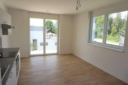 Anleger Sorglospaket: bereits vermietete 2-Zimmer Neubau-Wohnung